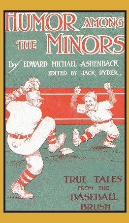 Humor Among the Minors - True Tales from the Baseball Brush