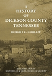 Book Announcement: A History of Dickson County, Tennessee